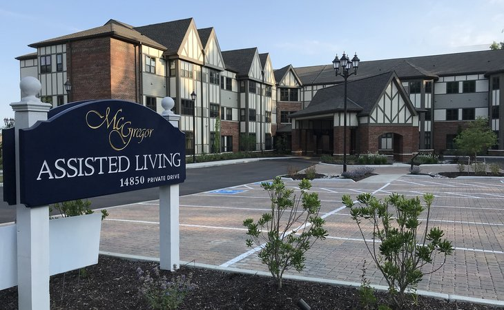 photo of McGregor Assisted Living