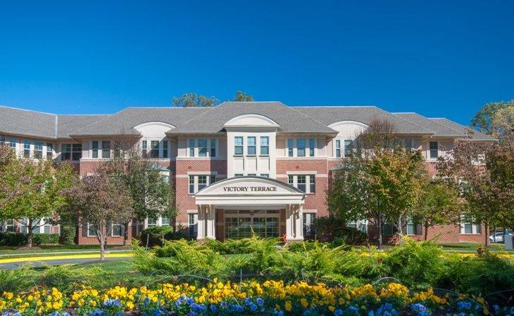 photo of Victory Terrace Senior Residences
