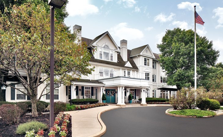 photo of The Residence at Cherry Hill