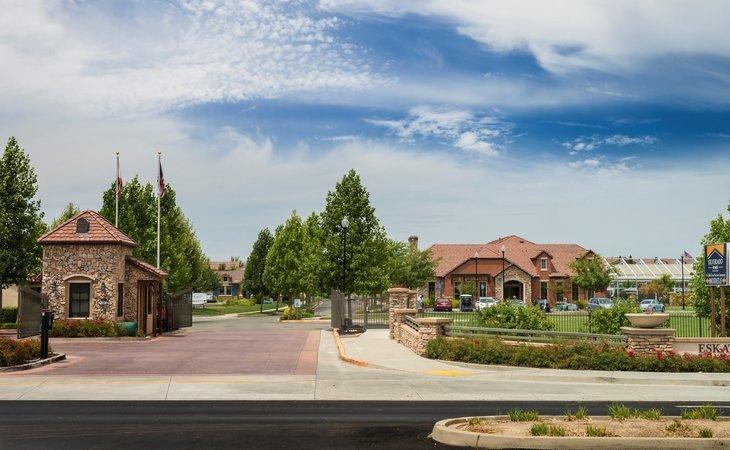 photo of Eskaton Village Roseville