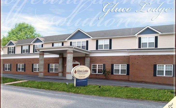 photo of Gluco Lodge Personal Care Home