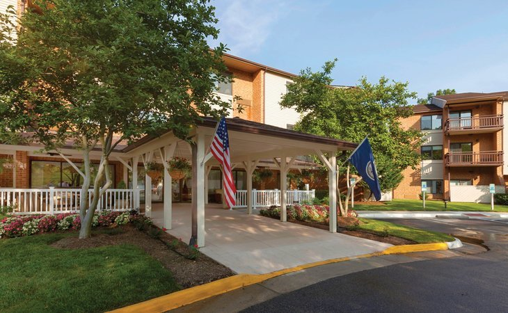 photo of Potomac Place Assisted Living and Memory Care