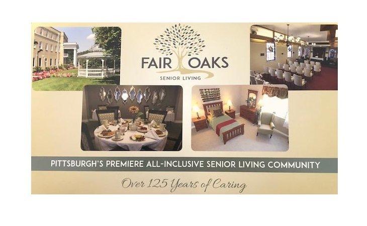 photo of Fair Oaks Senior Living