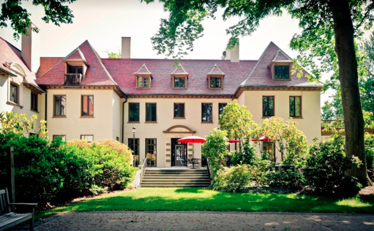 photo of The Mansion at Rosemont