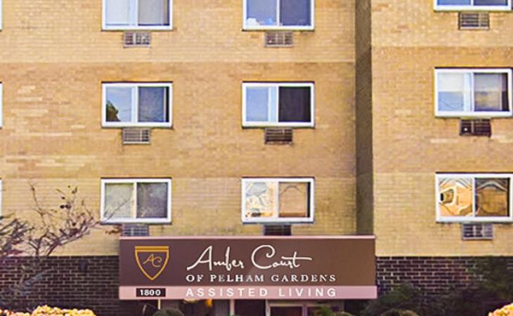 photo of Amber Court of Pelham Gardens