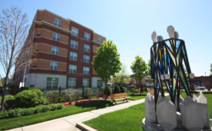photo of Churchview Supportive Living Community