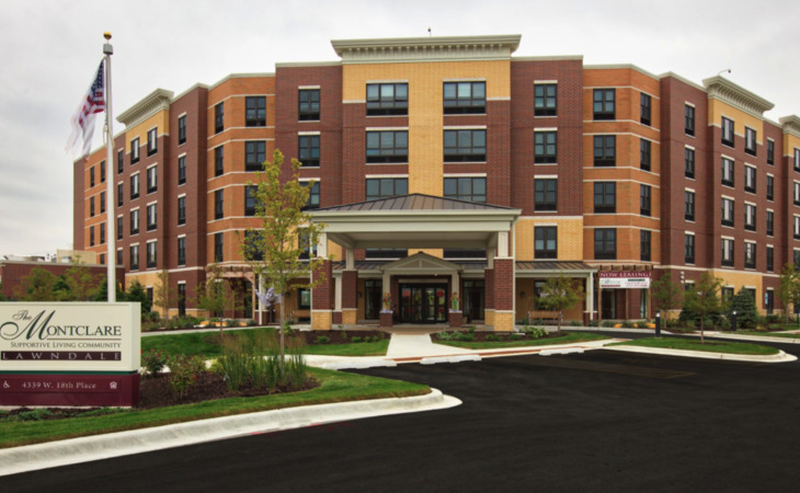 photo of The Montclare Supportive Living - Lawndale