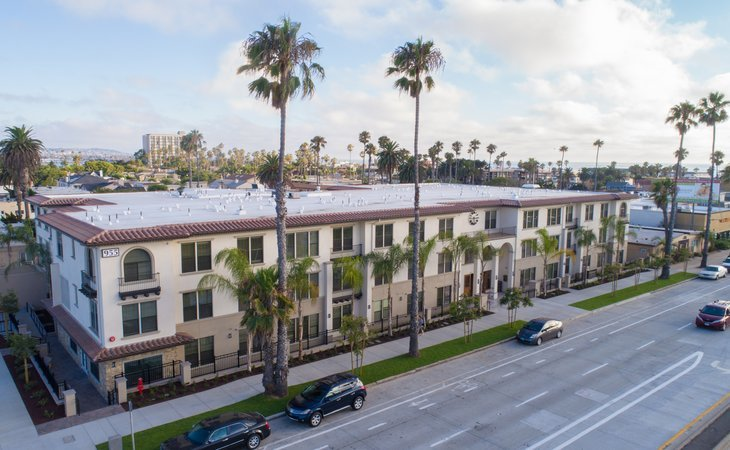 photo of Oakmont of Pacific Beach