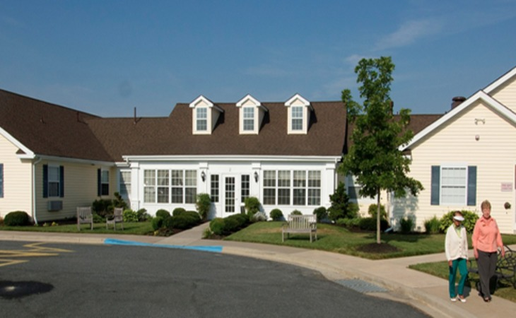 photo of Abbey Manor Assisted Living