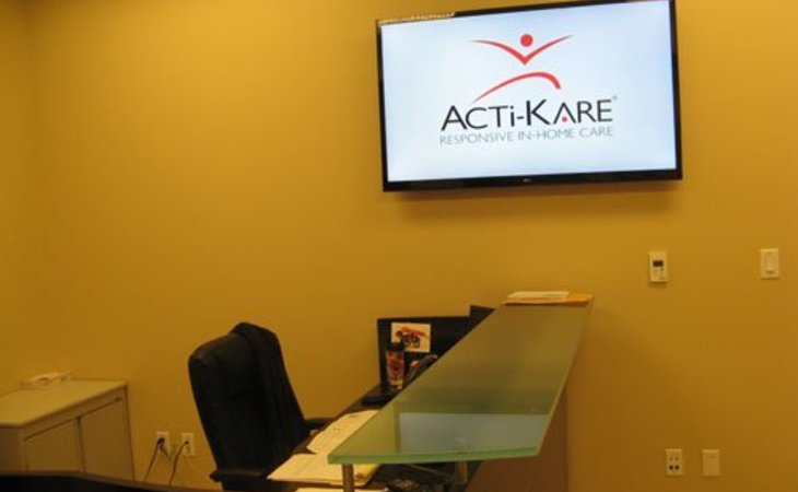 photo of Acti-Kare Responsive In-Home Care