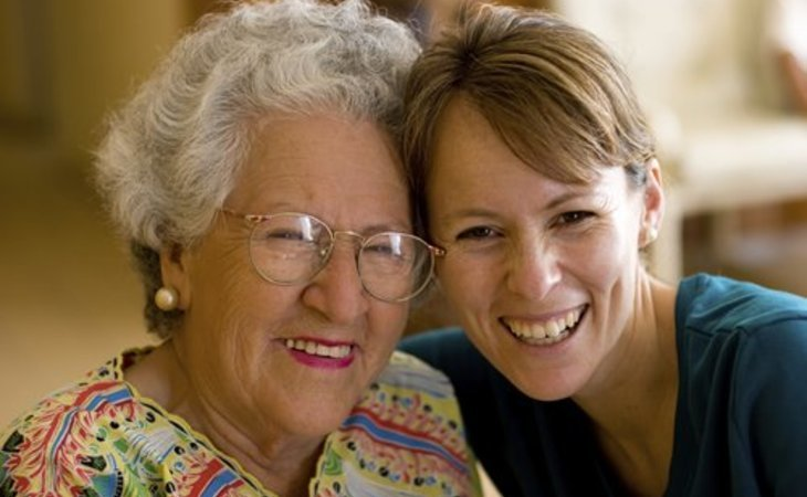 photo of Advocates for the Aging