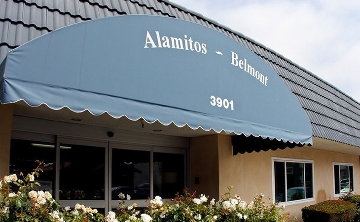photo of Alamitos Belmont Rehabilitation Hospital