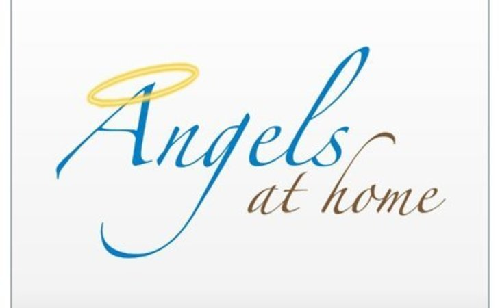 photo of Angels at Home