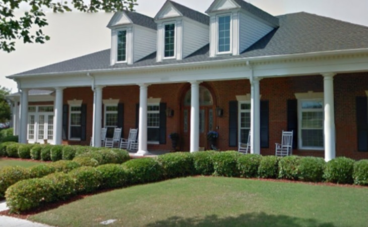 photo of Baldwin House Assisted Living