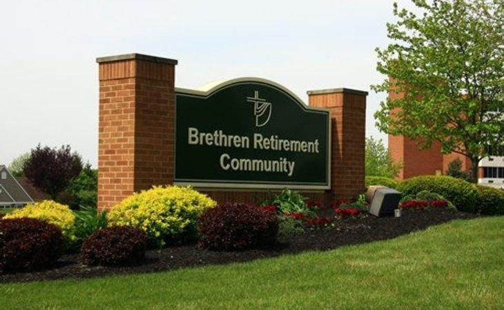 photo of Brethren Retirement Community