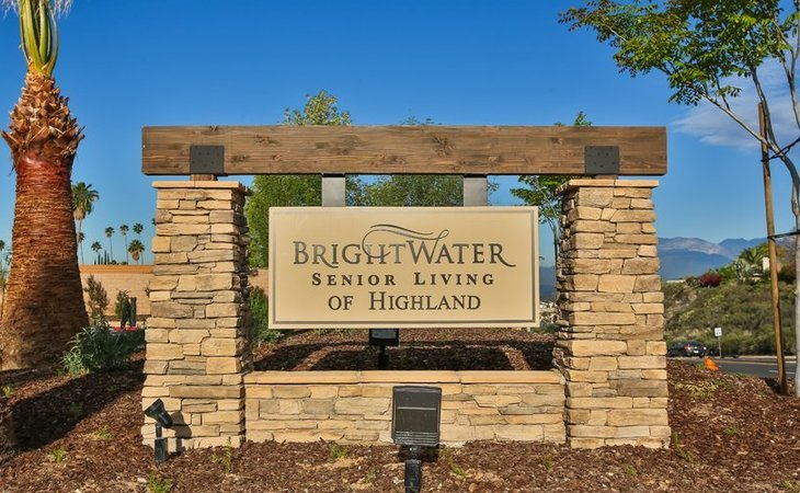 photo of Brightwater Senior Living of Highland