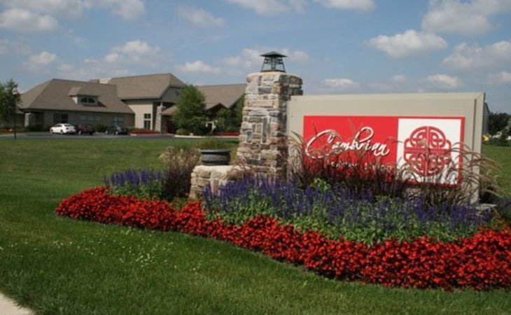 photo of Cambrian Assisted Living