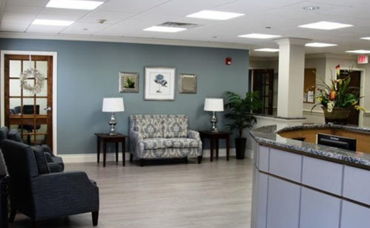 Elderwood Senior Living at Lancaster 2359Mo Starting Cost