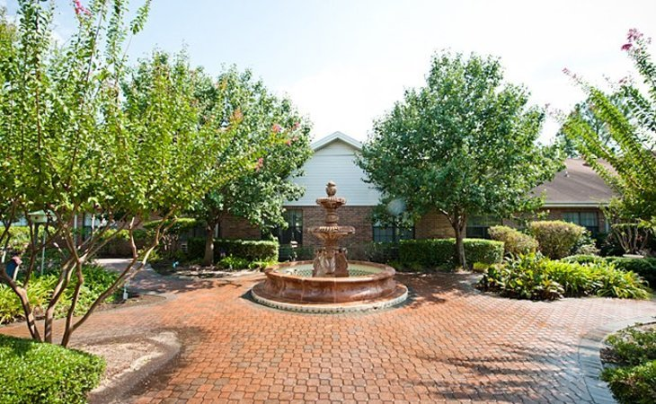 photo of Cambridge Square Assisted Living