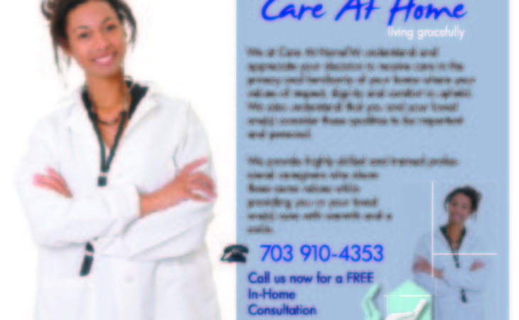 photo of Care At Home Services LLC