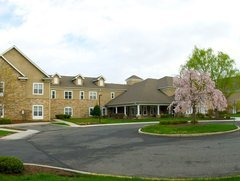 photo of CareOne Assisted Living at Hamilton