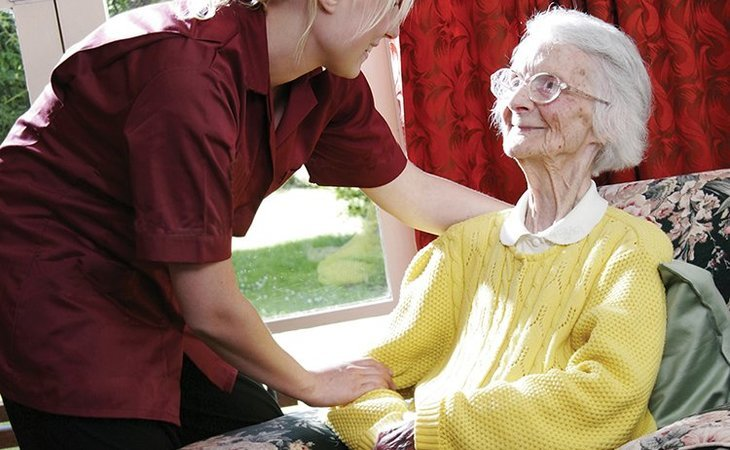 photo of Caretaker Home Care Services