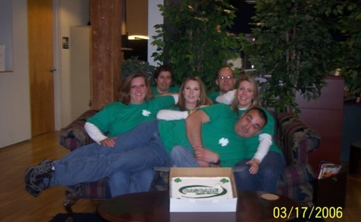 photo of Cascade Health Services