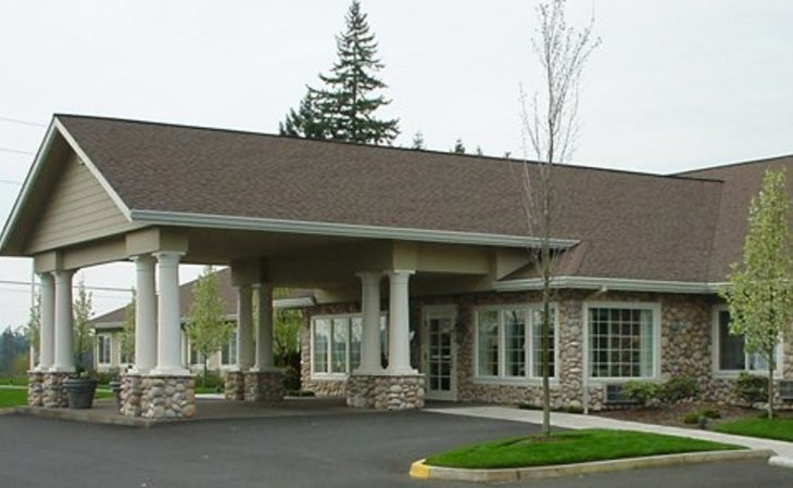 photo of Cedar Crest Alzheimer's Special Care Center