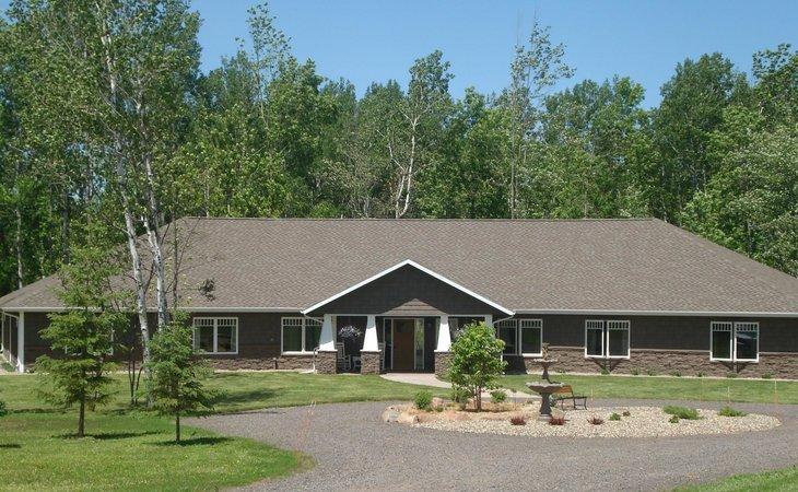 photo of Cedar Ridge Assisted Living & Memory Care