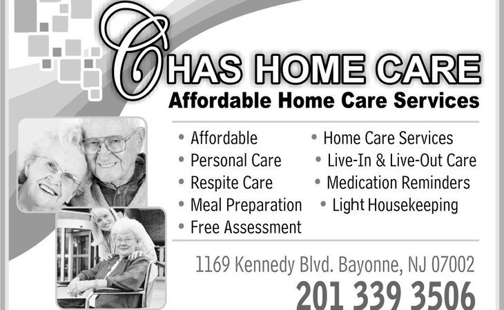 photo of Chas Home Care