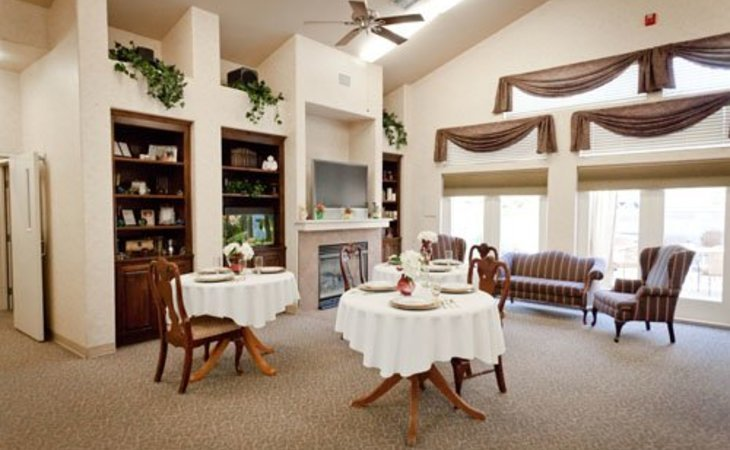 photo of Magnolia Park Assisted Living