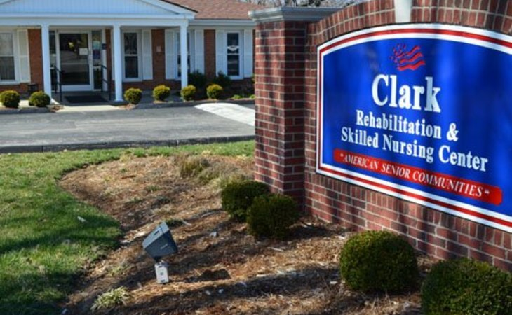 photo of Clark Rehabilitation And Skilled Nursing Center
