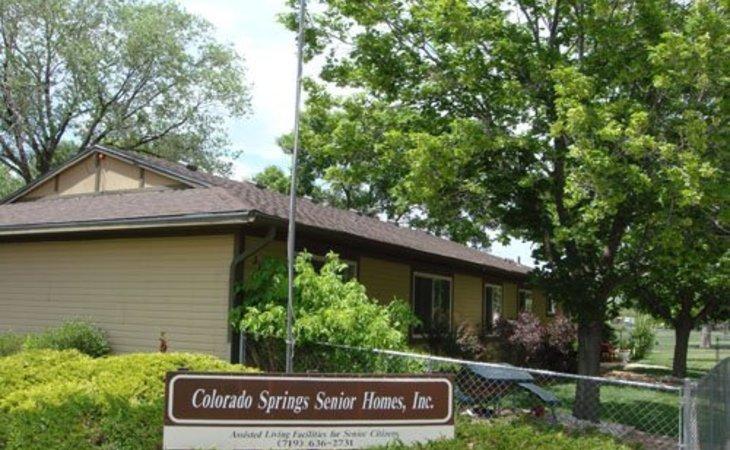 photo of Colorado Springs Senior Homes, Inc