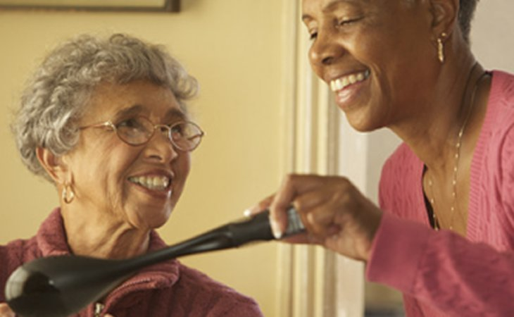 photo of East Texas Home Health