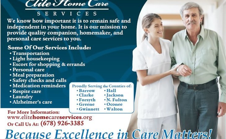 photo of Elite Home Care Services
