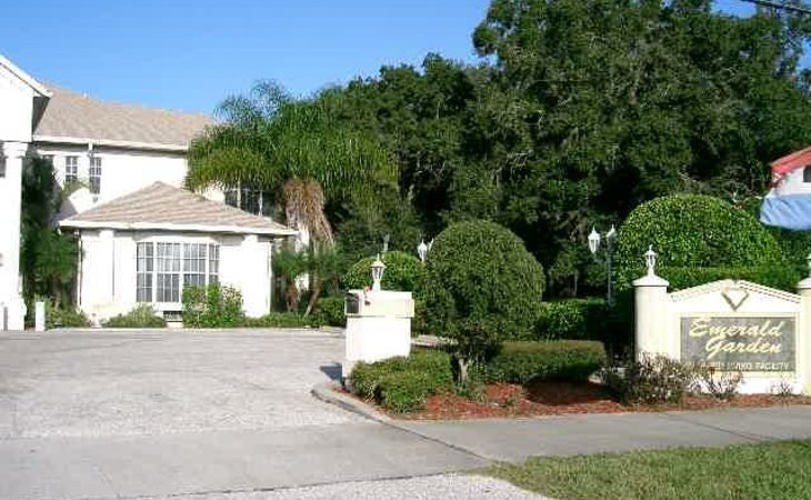 Assisted Living in Clearwater Florida Caringcom