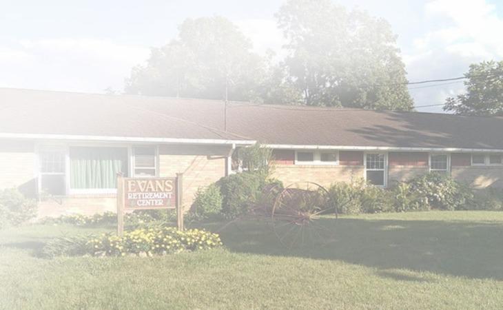 photo of Evans Retirement Center
