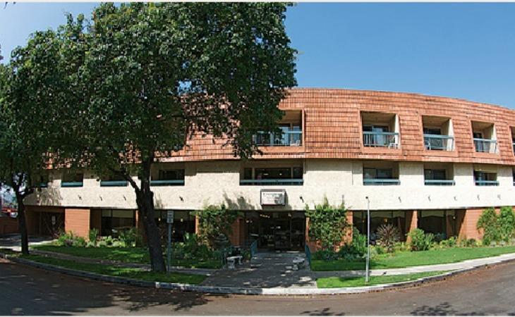photo of Evergreen Retirement Residence