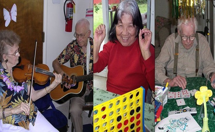 photo of Golden Moments Care Home