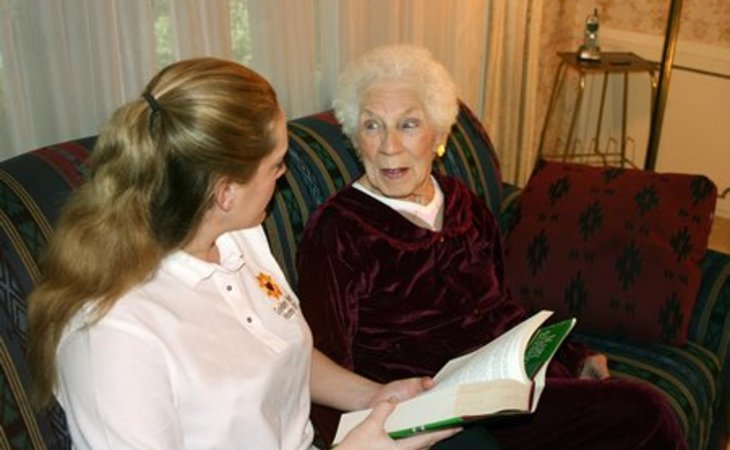 photo of Golden Years Home Care