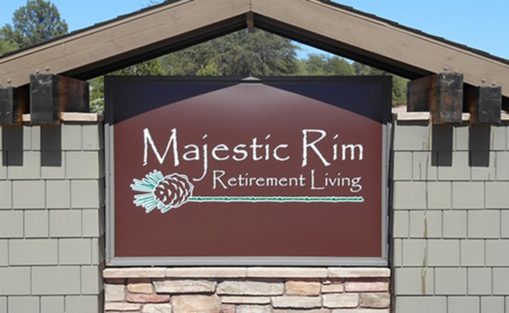 photo of Majestic Rim Retirement Living
