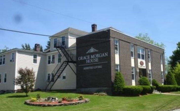 photo of Grace Morgan House