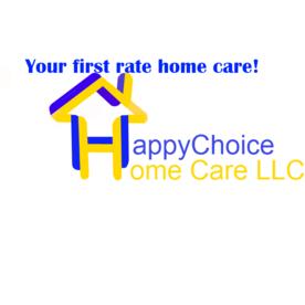 HappyChoice Home Care LLC