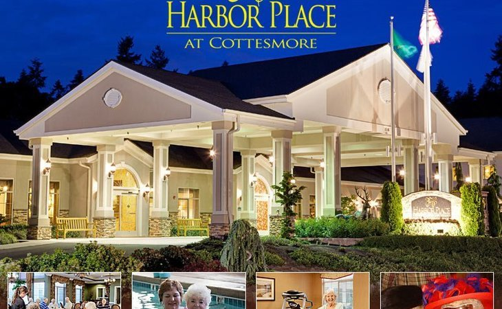 photo of Harbor Place at Cottesmore