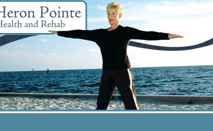 photo of Heron Pointe Health and Rehab