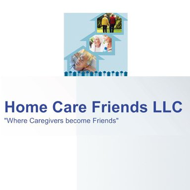 Home Care Friends LLC