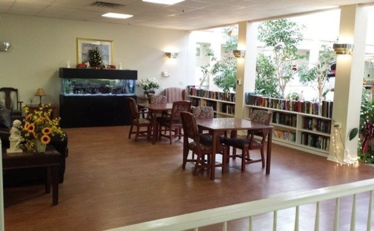 9 Assisted Living Facilities In New Orleans, LA