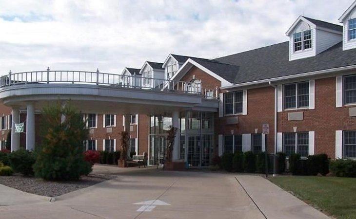 photo of Liberty Residence II